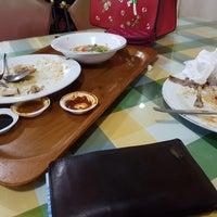 Photo taken at Restoran Taman Pringjajar by bronto on 6/25/2017
