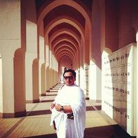 Photo taken at Burj Al-Sultan Hotel by bronto on 5/25/2013