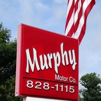Photo taken at Murphy Motor Company by Murphy Motor Company on 8/3/2015