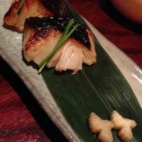 Photo taken at Zenkichi by Kaiser L. on 10/27/2012