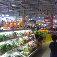 Photo taken at Carrefour by Randy P. on 11/24/2012