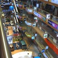 Photo taken at Mangga Dua Mall by Randy P. on 10/10/2012