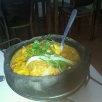 Photo taken at Restaurante Meaípe by Bela G. on 1/26/2013