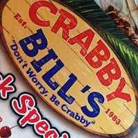 Photo taken at Crabby Bill's St. Cloud by Thirza C. on 8/2/2014