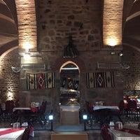 Photo taken at Üçler Restaurant by Meriç M. on 9/3/2016