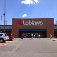 Photo taken at Loblaws by Dean on 7/23/2016