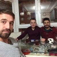 Photo taken at demirciler sokak by Burak Y. on 1/17/2017