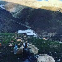 Photo taken at DAĞIN BAŞI by Mehmet baki C. on 5/13/2017