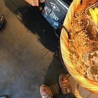 Photo taken at Starbucks by Jeff W. on 3/15/2017