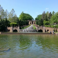 Photo taken at Meridian Hill Park by David M. on 5/12/2013