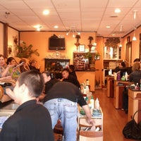 Photo taken at Great Nails and Spa by Larimie on 10/27/2012