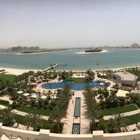 7/20/2017 tarihinde Thierry M.ziyaretçi tarafından Waldorf Astoria Dubai Palm Jumeirah'de çekilen fotoğraf