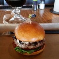 Photo taken at Hopdoddy Burger Bar by Bonus H. on 10/31/2014