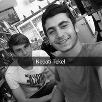 Photo taken at Necati Tekel by Fahri Ç. on 6/1/2016