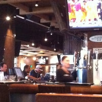 Photo taken at Yard House by Pedro T. on 2/16/2013