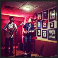 Photo taken at Franco's Lounge Restaurant & Music Club by Valerie R. on 4/19/2014