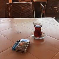 Photo taken at Cafe Alize by Bekir I. on 9/16/2017