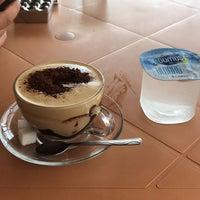 Photo taken at Cafe Alize by Bekir I. on 8/29/2017