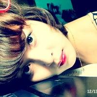 Photo taken at Ngọc bích hair Salon by Kem T. on 12/19/2012
