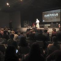 Photo taken at River City Church by River City Church on 8/4/2015