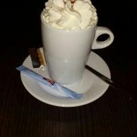 12/15/2015에 Pinar Y.님이 Café am Markt에서 찍은 사진