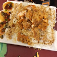 Das Foto wurde bei Shilin Taiwan Street Snacks 士林台湾小吃 von Kimberly k. am 12/20/2015 aufgenommen