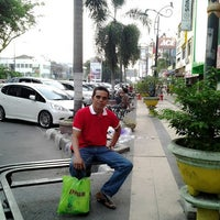 Photo taken at Vanhollano Bakery by Merry F. on 7/1/2014