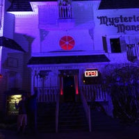 Photo taken at Mysterious Mansion by Doug G. on 3/19/2015