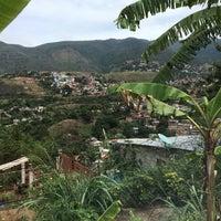 Photo taken at Sendero El Limon by Katy M. on 11/18/2016