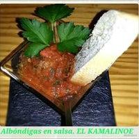 Photo taken at El Kamalinoe RESTAURANTE PARRILLA by El Kamalinoe RESTAURANTE PARRILLA on 8/4/2015