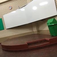 Photo taken at Escuela de Administración - UNA by Andrea B. on 9/2/2017