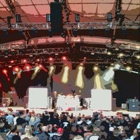 Photo taken at Sidney Myer Music Bowl by Rosemary W. on 3/17/2013