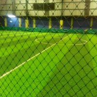 Photo taken at Champion Futsal Arena by Fredy J. on 8/8/2015