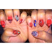 Photo taken at Vip Nails by Terri E. on 6/19/2015