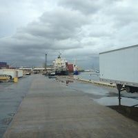 Photo taken at Manchester Terminals by Rollo L. on 2/4/2013