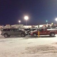 Photo taken at Walmart Supercenter by Rollo L. on 2/22/2014