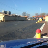 Photo taken at Pilot Travel Center by Rollo L. on 11/18/2012