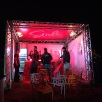 Photo taken at Satta Festival by Elina B. on 8/16/2014