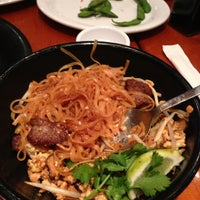 Photo taken at Pei Wei by Dale P. on 1/28/2013