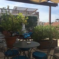 10/17/2016 tarihinde Louise W.ziyaretçi tarafından Hotel Dei Mellini'de çekilen fotoğraf