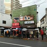 11/29/2015にゆうめぐがラーメン二郎 新潟店で撮った写真