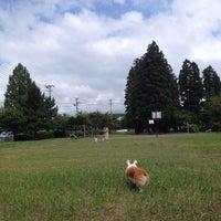 Photo taken at 松原公園 by Naosan m. on 8/8/2015