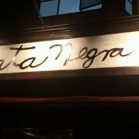 2/8/2013 tarihinde Abraham C.ziyaretçi tarafından Pata Negra'de çekilen fotoğraf