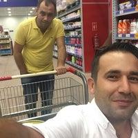Photo taken at BİZİM Toptan Satış Mağazaları by 0z@n Y@zıcıoğIu on 9/19/2016