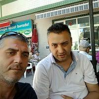 Photo taken at Bilik Market by Mehmet D. on 8/30/2015