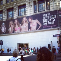 Photo taken at Victoria's Secret by Seher K. on 8/19/2013