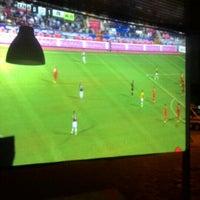 Photo taken at paparazzi cafe & bar by Saltuk Buğrahan A. on 9/13/2015