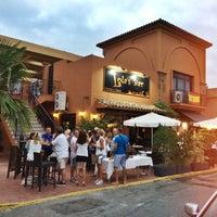 Photo taken at Lola's Bar by Tomas on 8/16/2014