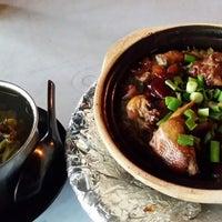 Photo taken at Restaurant Good Taste Food House 美丰味 by Eddie A. on 10/22/2013