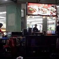 Photo taken at Restaurant Good Taste Food House 美丰味 by Eddie A. on 12/14/2013